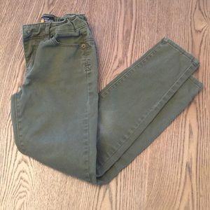 Lucky Jeans Girls Zoe Jeggings Sz. 8